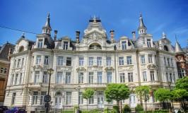 Mini Castles of Antwerp