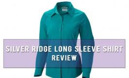 Columbia Sportswear Silver Ridge Long Sleeve Shirt