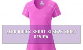 Columbia Sportswear Zero Rules