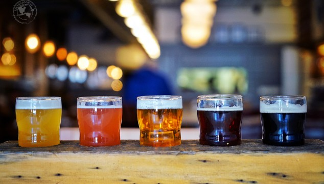 Top 5 Brewpubs in Toronto