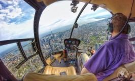 Toronto Helicopter Tour
