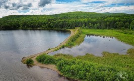 Provincial Parks, New Brunswick