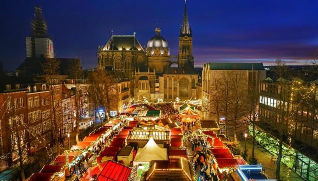 Underrated Christmas Markets in Germany