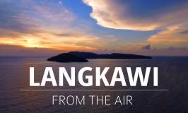 Langkawi Drone Video