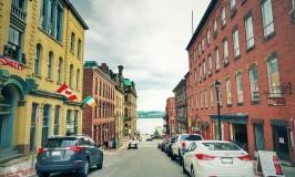 2-week roadtrip itinerary for New Brunswick