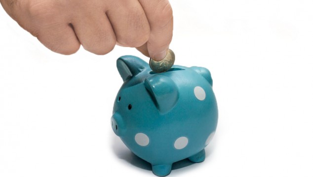 Using a GIC to Save Money for Travel