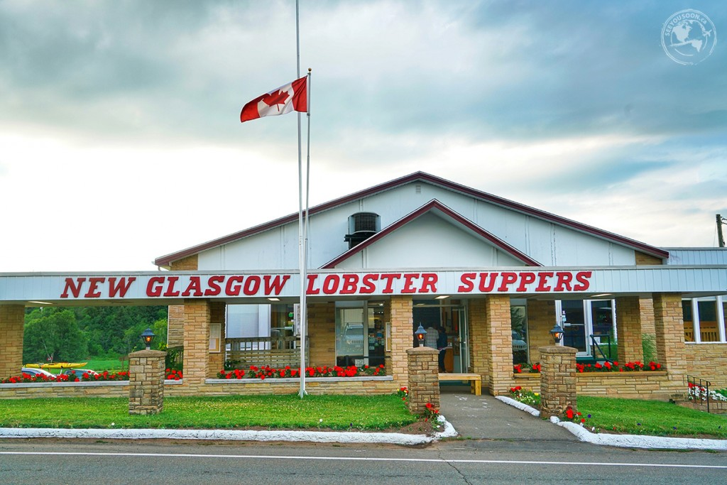 Lobster Suppers In Prince Edward Island