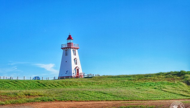 Where to stay on Prince Edward Island