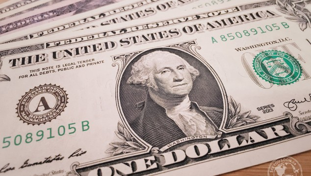 U.S.-dollar Chequing Accounts