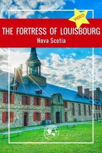 Founded in 1713, the Fortress of Louisbourg is the largest reconstructed historic site in N. America. Visitors can explore this living museum, become a soldier and even send the night!