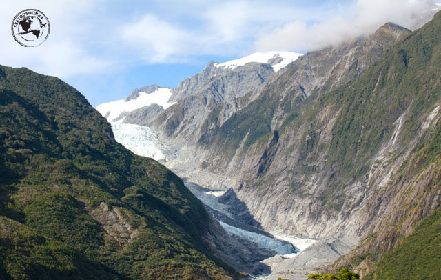 Two Week Road Trip Itinerary New Zealand