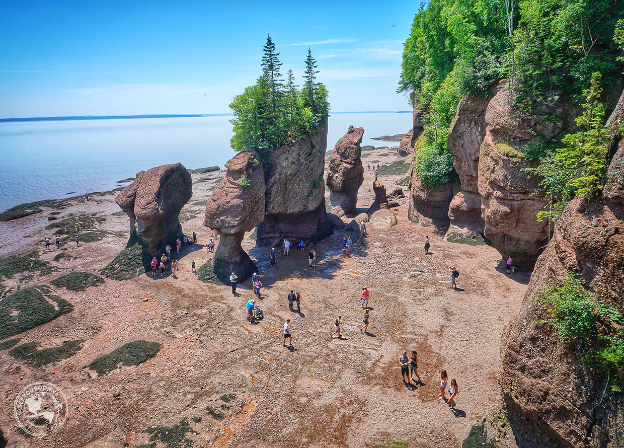 Things to do in and around Moncton