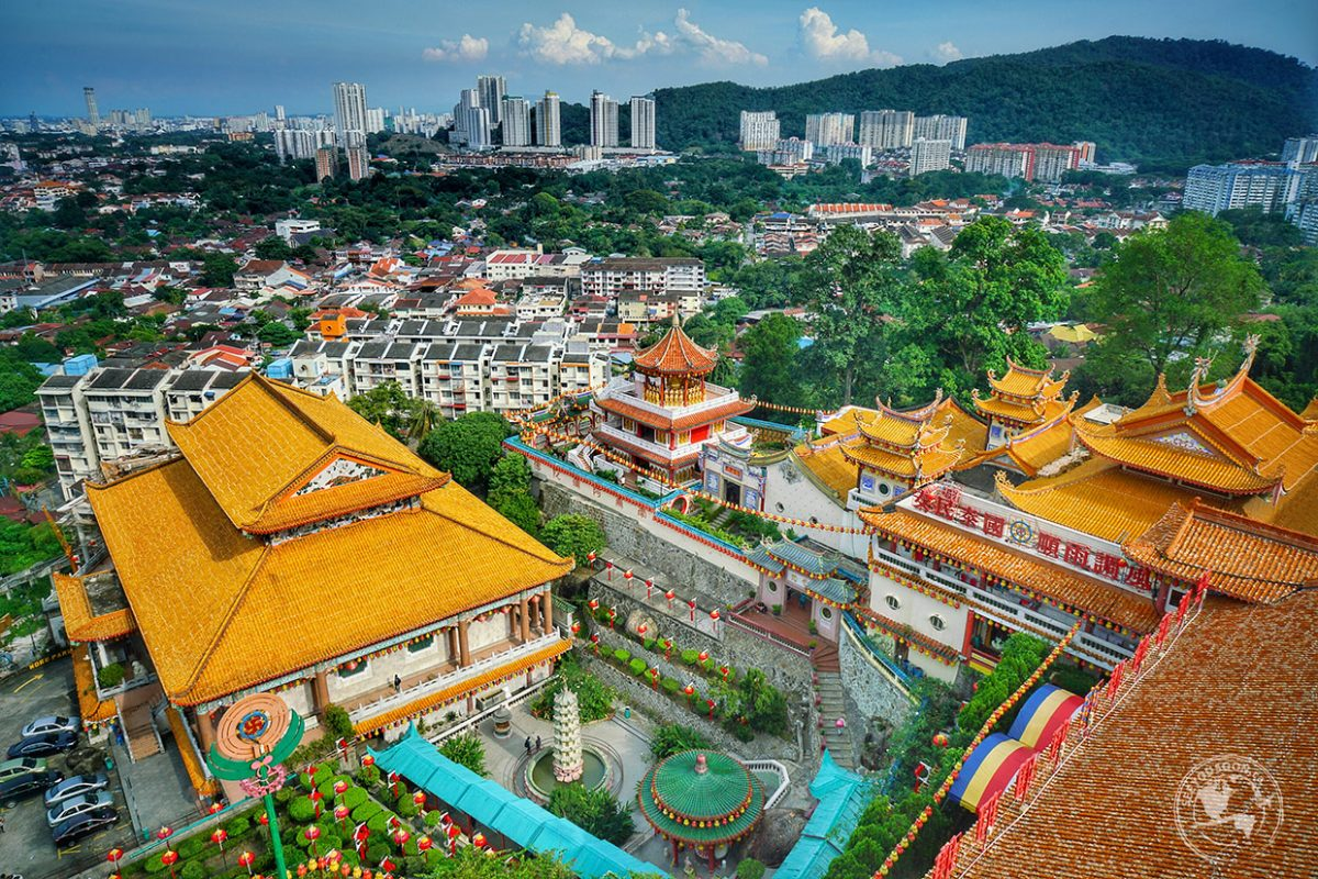 Things to do in Penang, Malaysia