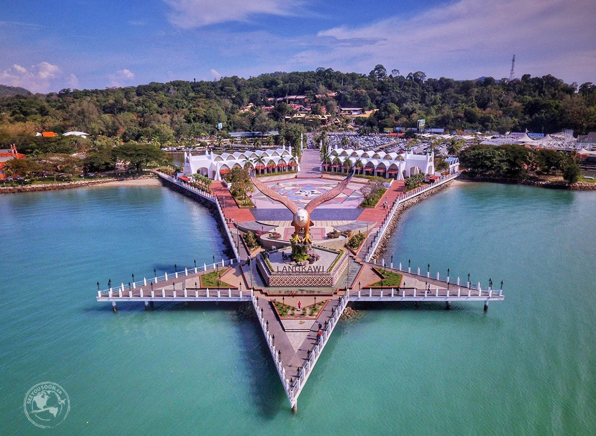 What to see and do in Langkawi