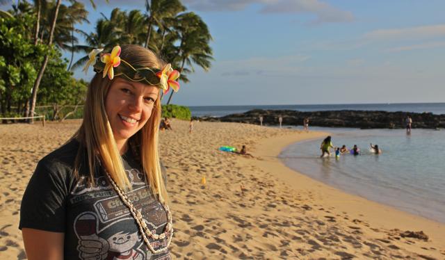 Luau, Oahu