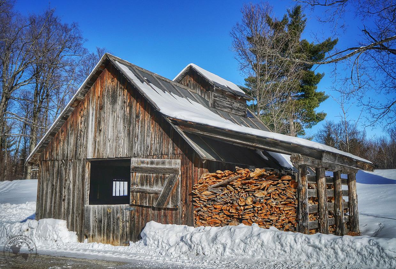 Maple Sugar in Ontario