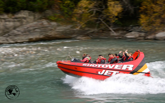 Things to see and do in New Zealand