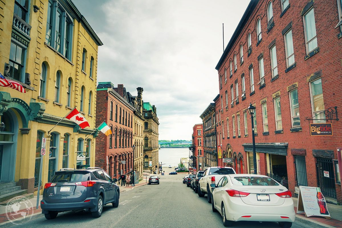 Things to see and do in Saint John