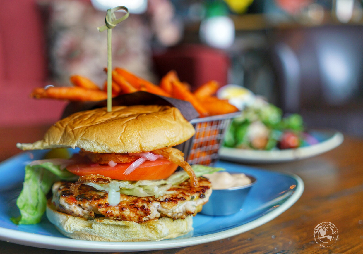 Best places to eat in Orillia